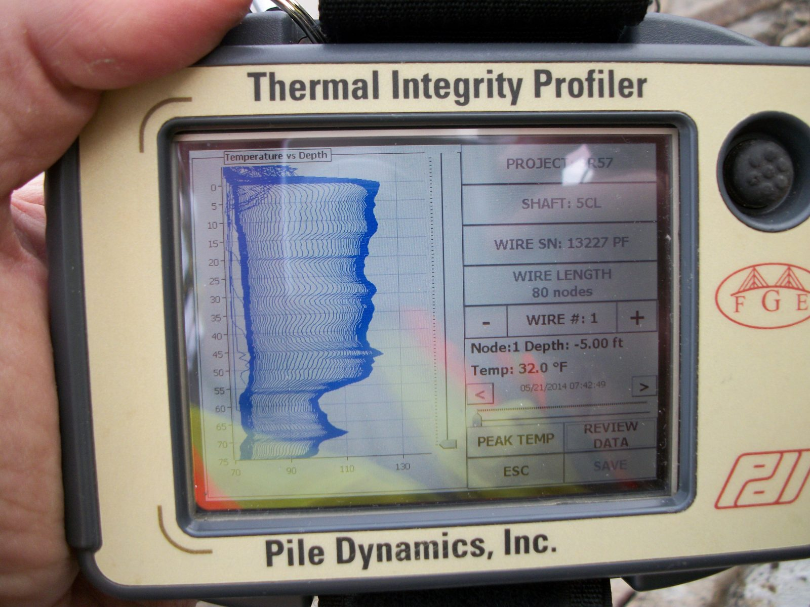 thermal_integrity_tester