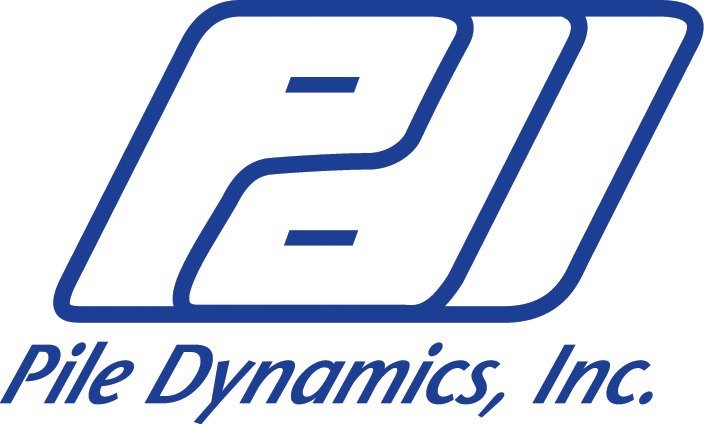 Logo Pile Dynamics, Inc