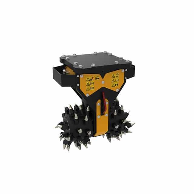 Fresadoras MB-R700