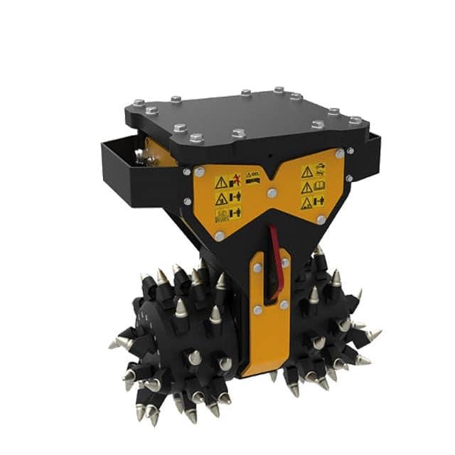 Fresadoras MB-R900