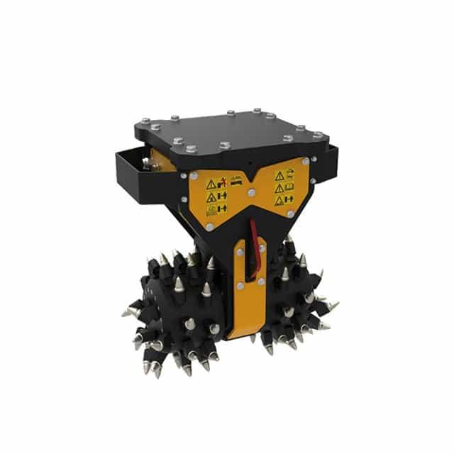 Fresadoras MB-R800